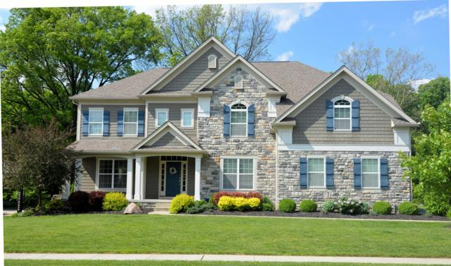 5071 Cornice Court, Galena, OH 43021 (MLS #219017202) :: Brenner Property Group | Keller Williams Capital Partners