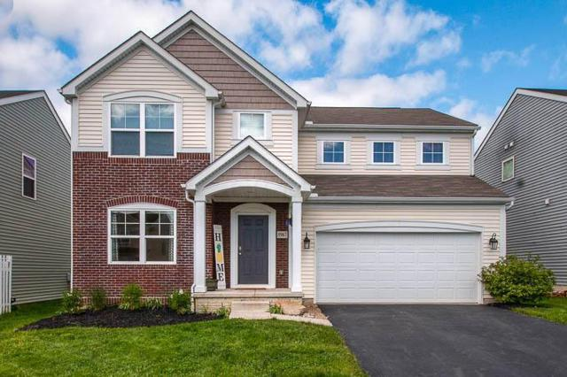 8967 Emerald Hill Drive, Lewis Center, OH 43035 (MLS #219017215) :: Keith Sharick | HER Realtors