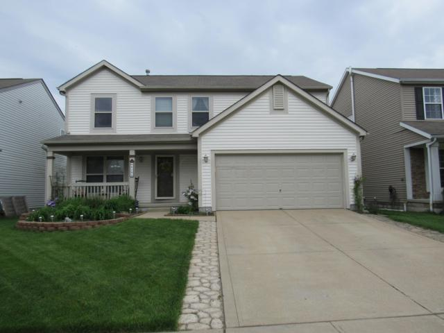 8304 Parori Lane, Blacklick, OH 43004 (MLS #219017217) :: RE/MAX ONE