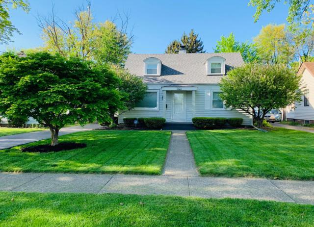 1040 Mohican Avenue, Columbus, OH 43224 (MLS #219017229) :: Signature Real Estate
