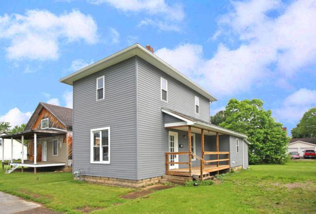 703 W Burgess Street, Mount Vernon, OH 43050 (MLS #219017236) :: Brenner Property Group   Keller Williams Capital Partners