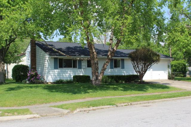 6374 Rygate Drive, Reynoldsburg, OH 43068 (MLS #219017243) :: Signature Real Estate