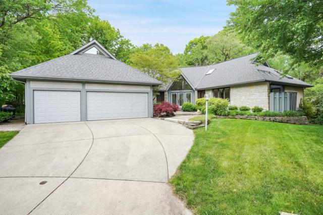 260 Shale Ridge Court, Columbus, OH 43235 (MLS #219017255) :: Susanne Casey & Associates