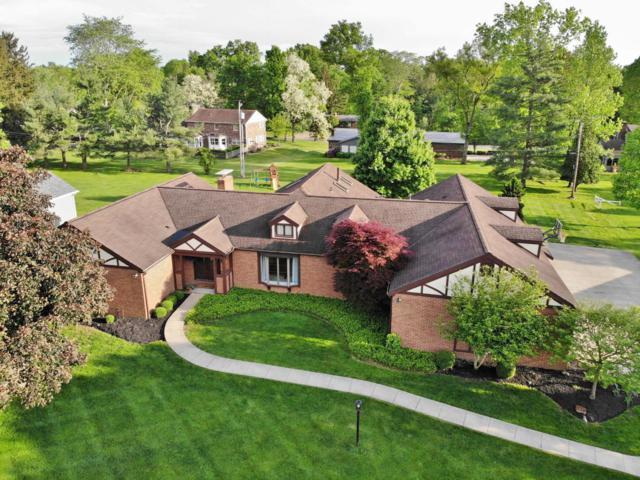 1210 Rankin Drive, Zanesville, OH 43701 (MLS #219017267) :: Brenner Property Group | Keller Williams Capital Partners