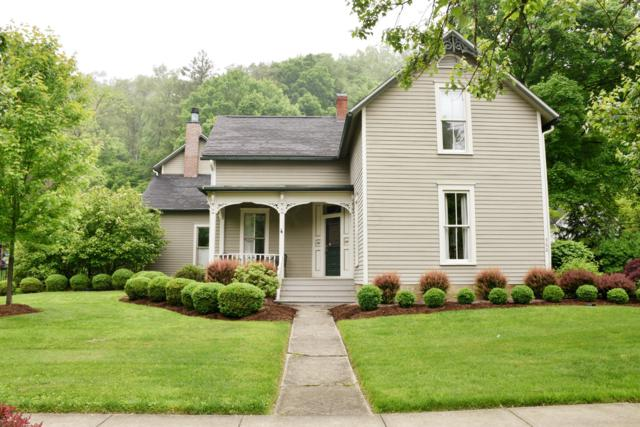 560 W Broadway, Granville, OH 43023 (MLS #219017277) :: The Raines Group