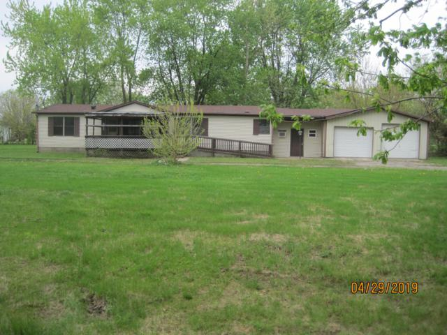 19980 Florence Chapel Pike, Circleville, OH 43113 (MLS #219017280) :: Brenner Property Group | Keller Williams Capital Partners