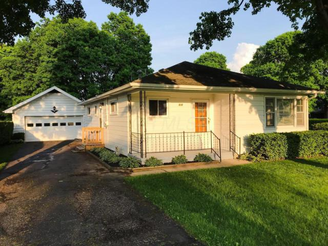 510 Valley Dale Drive, Mount Vernon, OH 43050 (MLS #219017289) :: Brenner Property Group   Keller Williams Capital Partners