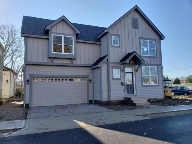 1533 Ida Avenue, Columbus, OH 43212 (MLS #219017291) :: Susanne Casey & Associates