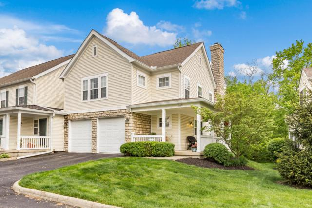 369 Sycamore Ridge Way, Gahanna, OH 43230 (MLS #219017297) :: RE/MAX ONE