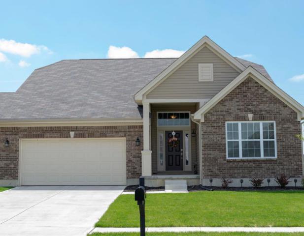 4227 Spicebush Drive, Tipp City, OH 45371 (MLS #219017298) :: Signature Real Estate