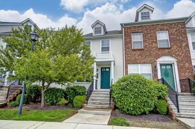 1014 Hartford Village Boulevard, Columbus, OH 43228 (MLS #219017314) :: Brenner Property Group | Keller Williams Capital Partners