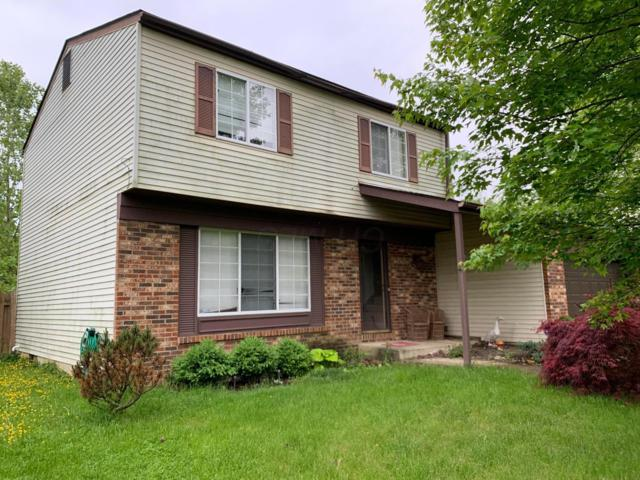 7079 Blackoak Drive, Reynoldsburg, OH 43068 (MLS #219017319) :: RE/MAX ONE
