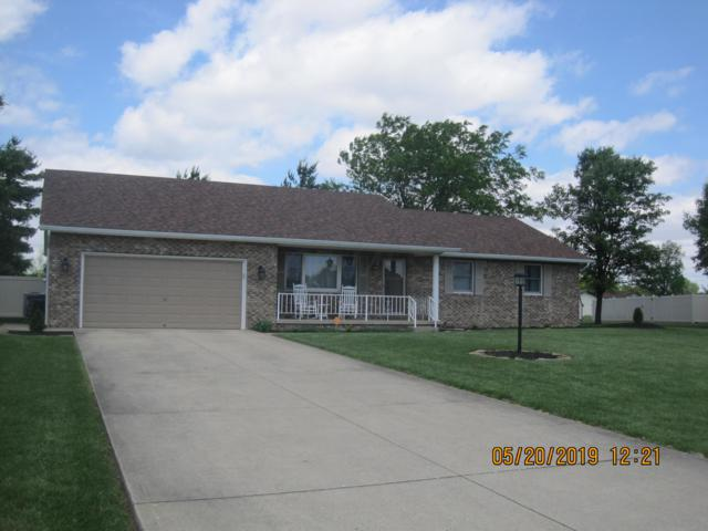 1512 Greensview Lane, Washington Court House, OH 43160 (MLS #219017340) :: Brenner Property Group   Keller Williams Capital Partners