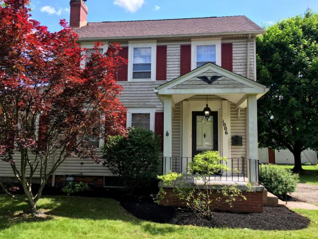 1006 E 6th Avenue, Lancaster, OH 43130 (MLS #219017343) :: RE/MAX ONE