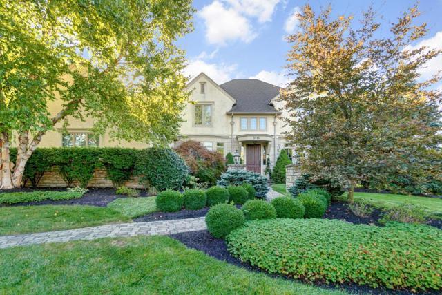 3913 Tarrington Lane, Upper Arlington, OH 43220 (MLS #219017345) :: Brenner Property Group | Keller Williams Capital Partners
