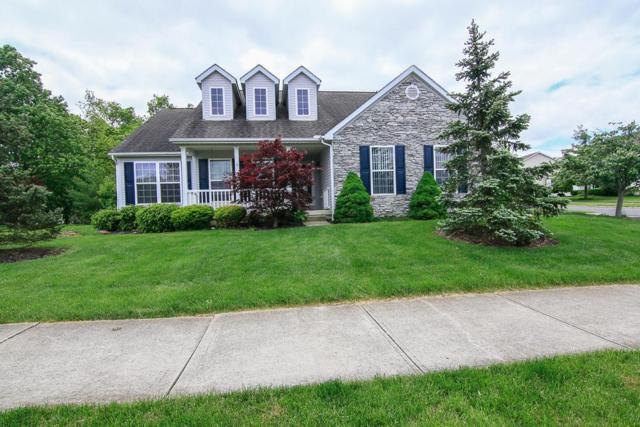 390 Emmaus Road, Marysville, OH 43040 (MLS #219017357) :: Keller Williams Excel