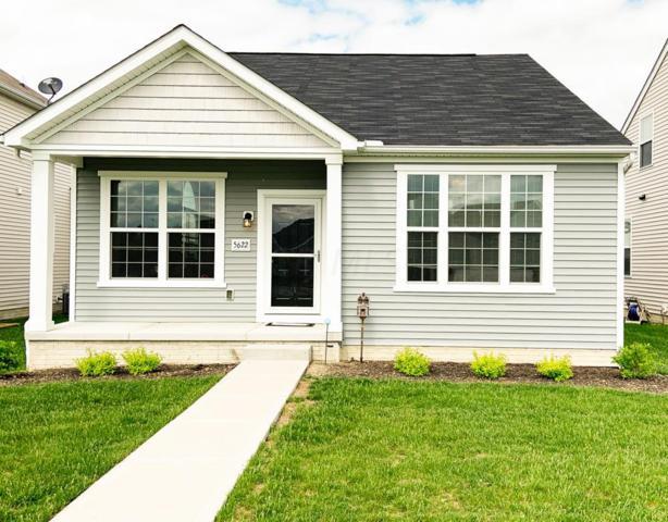 5622 Alliance Way, Columbus, OH 43228 (MLS #219017358) :: Signature Real Estate