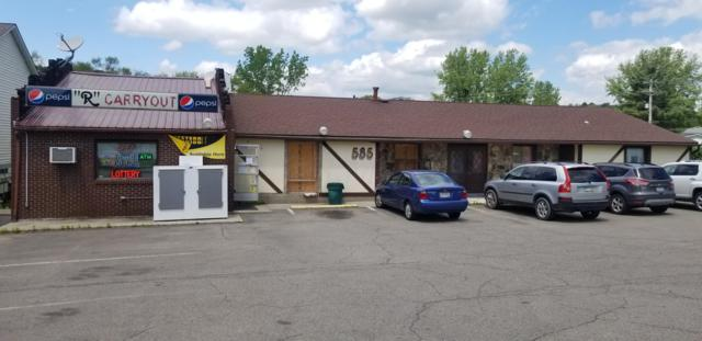 585 Irving Wick Drive E, Heath, OH 43056 (MLS #219017359) :: Signature Real Estate
