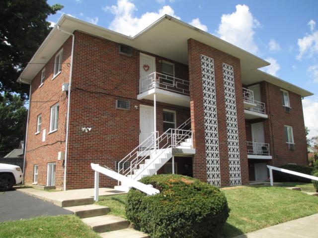 1669 W Third Avenue, Columbus, OH 43212 (MLS #219017360) :: Signature Real Estate