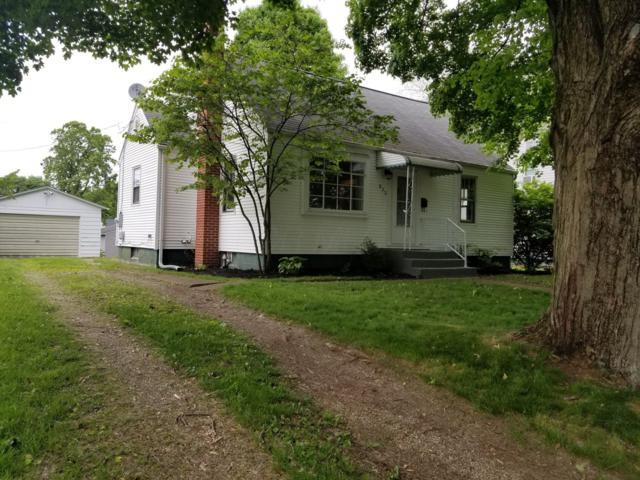 972 Fairbanks Avenue, Newark, OH 43055 (MLS #219017361) :: Signature Real Estate