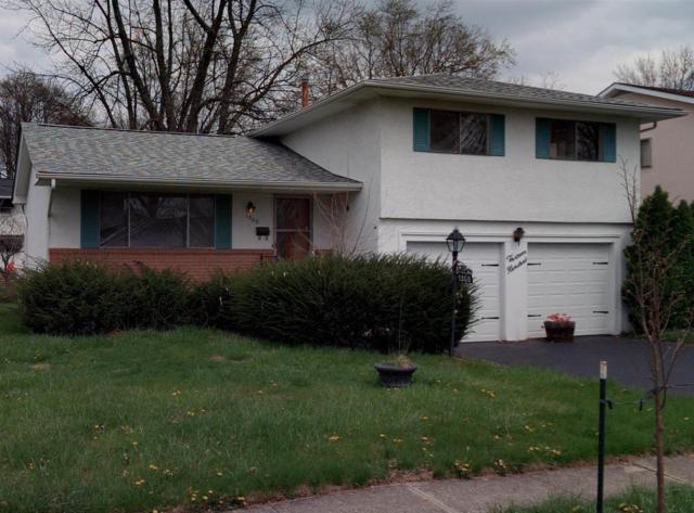 1300 Cranwood Square N, Columbus, OH 43229 (MLS #219017366) :: Signature Real Estate