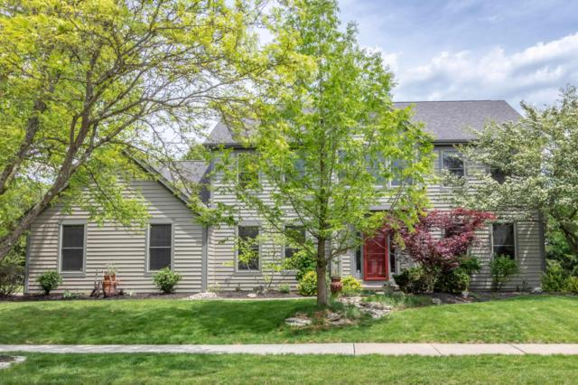 7628 Forest Knoll Drive, Dublin, OH 43017 (MLS #219017369) :: Keith Sharick | HER Realtors