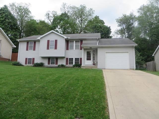 106 Prospect Street, Mount Vernon, OH 43050 (MLS #219017370) :: Brenner Property Group   Keller Williams Capital Partners