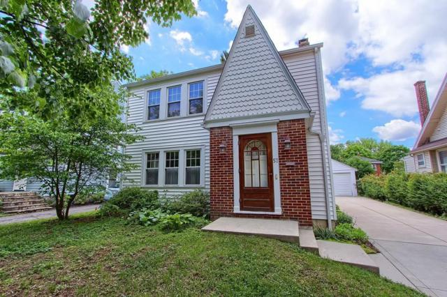 57 Arden Road, Columbus, OH 43214 (MLS #219017376) :: Shannon Grimm & Partners