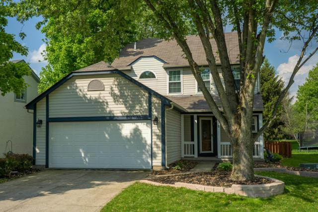 78 Green Bower Lane, Powell, OH 43065 (MLS #219017379) :: RE/MAX ONE