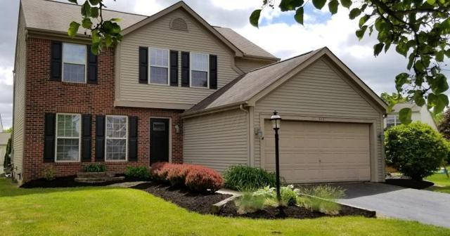 5617 Covington Meadows Court, Westerville, OH 43082 (MLS #219017381) :: Keith Sharick | HER Realtors