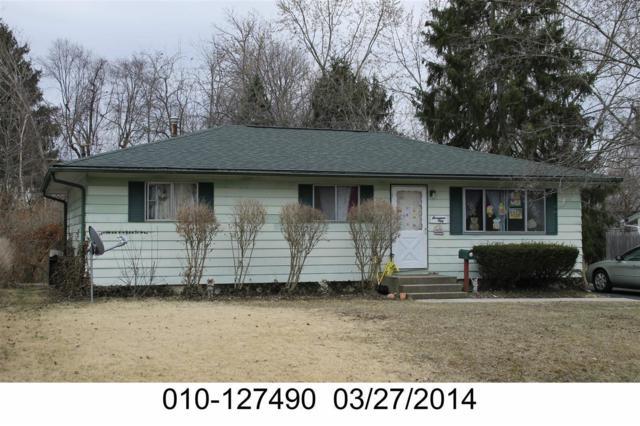 1750 Noe Bixby Road, Columbus, OH 43232 (MLS #219017383) :: Keith Sharick | HER Realtors