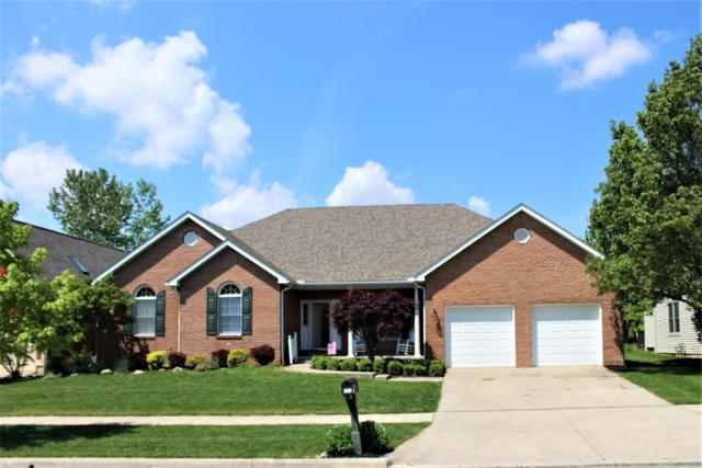 511 Palm Drive, Marysville, OH 43040 (MLS #219017408) :: Huston Home Team