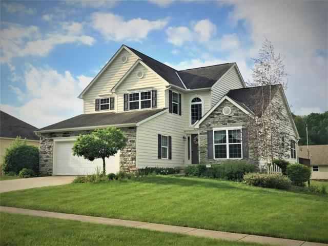 6 Wildwood Lane, Mount Vernon, OH 43050 (MLS #219017426) :: Keith Sharick | HER Realtors