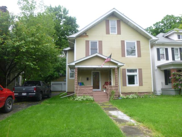 522 Mount Vernon Road, Newark, OH 43055 (MLS #219017432) :: Keith Sharick | HER Realtors
