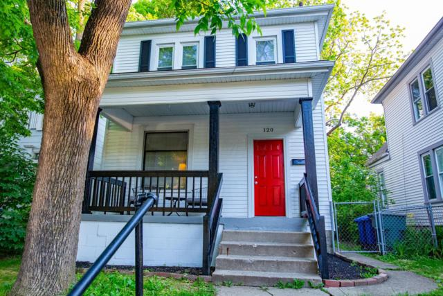 120 E Blake Avenue, Columbus, OH 43202 (MLS #219017441) :: Susanne Casey & Associates
