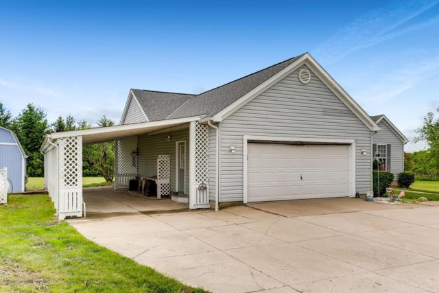 9640 Kilbourne Road, Sunbury, OH 43074 (MLS #219017444) :: Brenner Property Group | Keller Williams Capital Partners