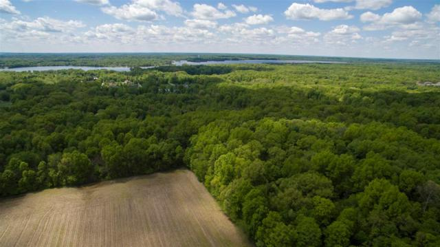 0 Harlem Road Lot 6, Galena, OH 43021 (MLS #219017445) :: The Raines Group