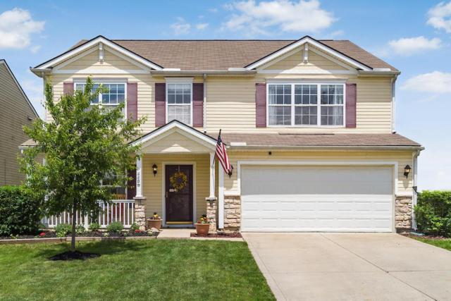 440 Hillpine Drive, Columbus, OH 43207 (MLS #219017450) :: Signature Real Estate