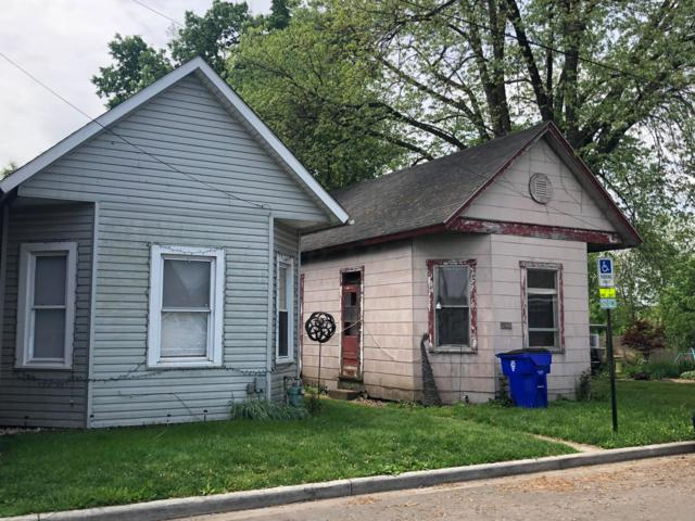 742 Washington Avenue, Chillicothe, OH 45601 (MLS #219017454) :: Berkshire Hathaway HomeServices Crager Tobin Real Estate