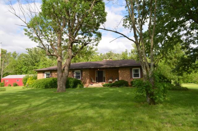 11914 Winchester Road, Ashville, OH 43103 (MLS #219017470) :: Brenner Property Group | Keller Williams Capital Partners