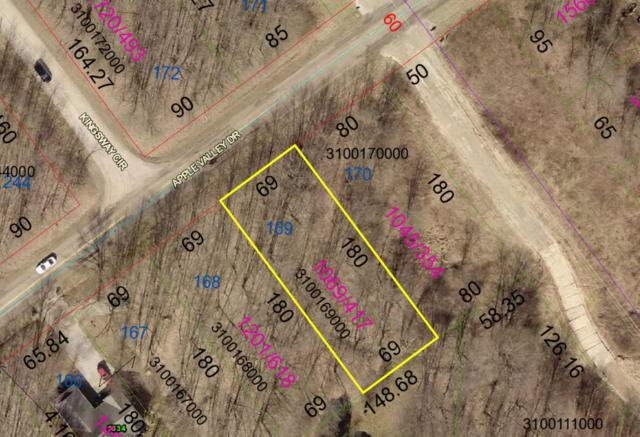 3322 Apple Valley Drive, Howard, OH 43028 (MLS #219017471) :: Brenner Property Group   Keller Williams Capital Partners