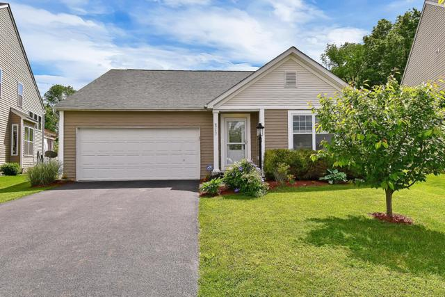 6717 John Drive, Canal Winchester, OH 43110 (MLS #219017472) :: RE/MAX ONE