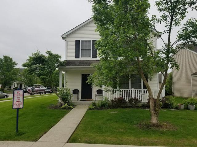 5543 Arklow Way, Canal Winchester, OH 43110 (MLS #219017484) :: RE/MAX ONE