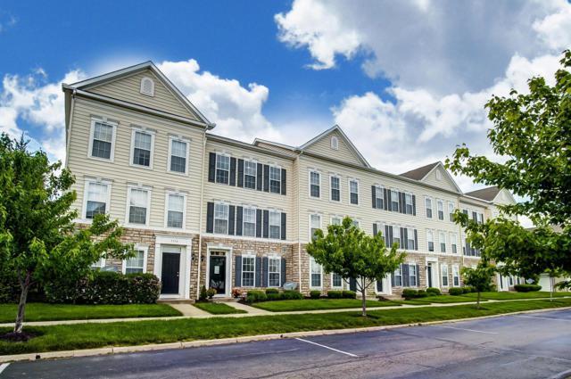 5552 Bow Falls Boulevard, Dublin, OH 43016 (MLS #219017498) :: Signature Real Estate