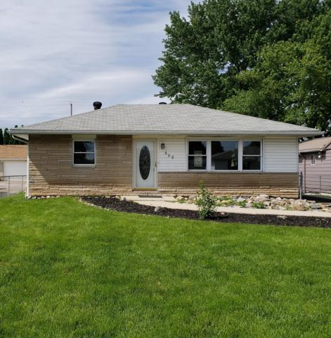 608 Colton Road, Columbus, OH 43207 (MLS #219017500) :: The Clark Group @ ERA Real Solutions Realty