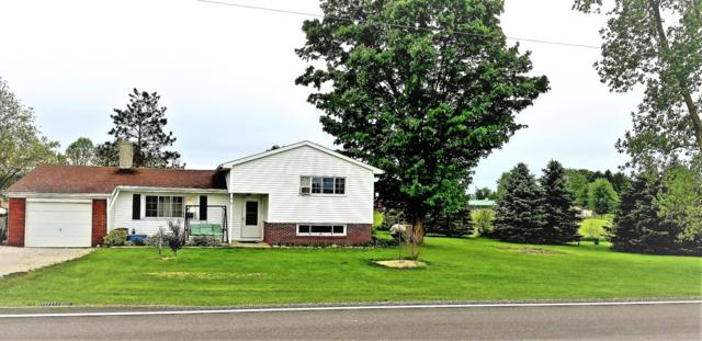 5637 N State Route 42, Mount Gilead, OH 43338 (MLS #219017509) :: Brenner Property Group | Keller Williams Capital Partners