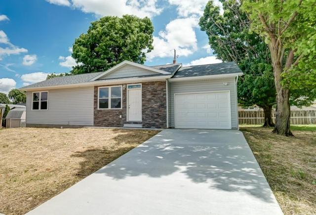 212 Sherwood Drive, Circleville, OH 43113 (MLS #219017514) :: Brenner Property Group | Keller Williams Capital Partners