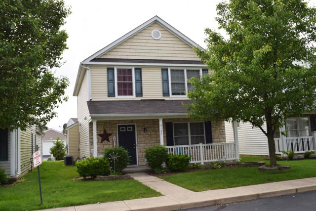 9121 Boston Harbor Way, Orient, OH 43146 (MLS #219017530) :: Brenner Property Group | Keller Williams Capital Partners