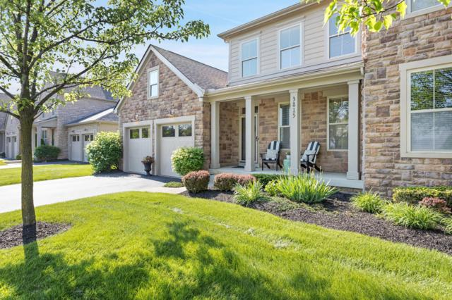 3815 Sunshine Court, Powell, OH 43065 (MLS #219017541) :: Keith Sharick | HER Realtors