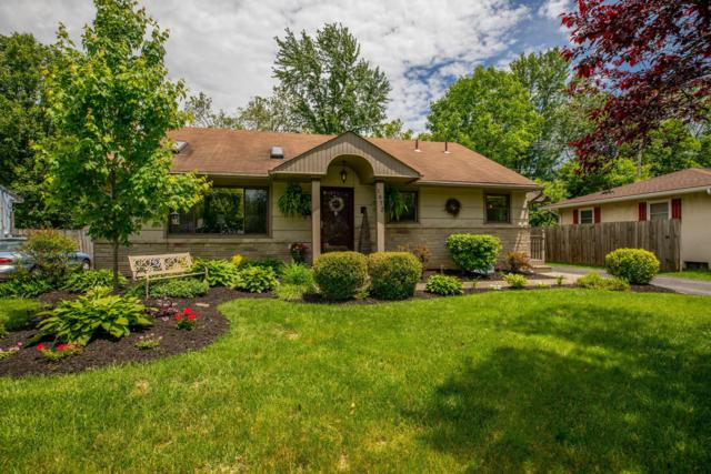 1072 Roundelay Road E, Reynoldsburg, OH 43068 (MLS #219017542) :: RE/MAX ONE